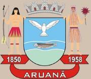 go-aruana-brasao