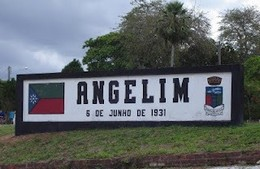Angelim-PE